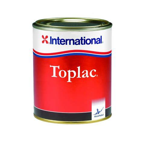 gloss paint international toplac gloss enamel paint coast water sports