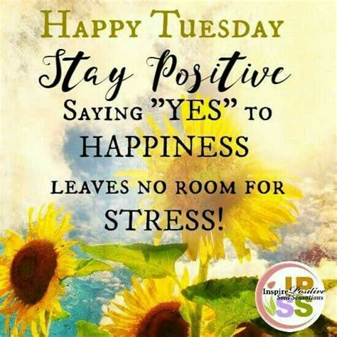Happy Thoughts Meme - happy tuesday happy tuesday quotes quotes