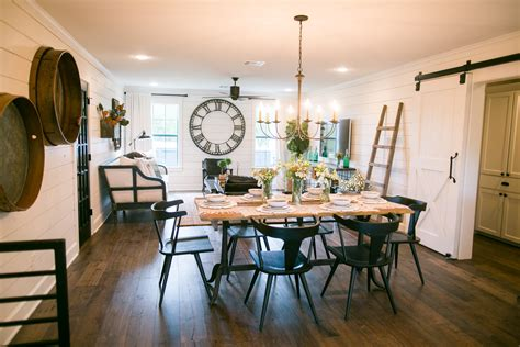 what happens after fixer upper fixer upper season 3 episode 6 the barndominium