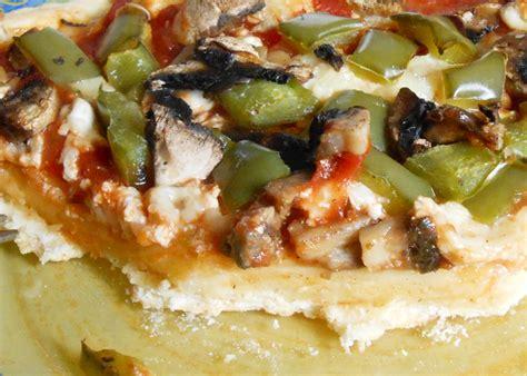 cuisiner une pizza une pizza l 233 g 232 re c est simple et excellent dodie la