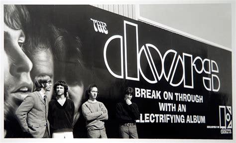 the doors 1967 photo 11 amazing rock billboards from