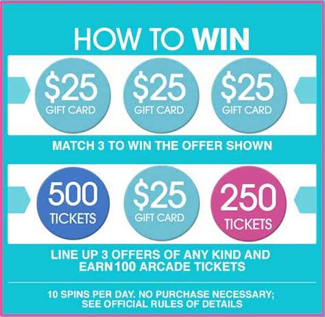 Hsn Spin2win Instant Win Game Win A 25 Gift Card Mojosavings Com - hsn spin to win instant win game thrifty momma ramblings