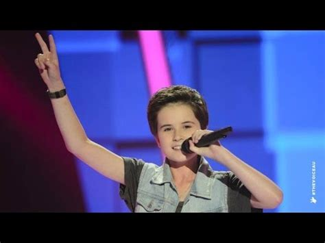 jack sings classic | the voice kids australia 2014 youtube