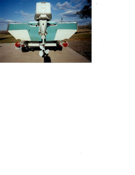 glastron boat trim not working glastron jetflite 143 1963 for sale for 2 500 boats