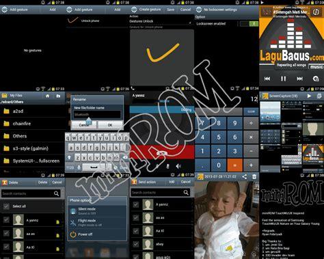 touchwiz ux apk hartawan minirom touchwiz ux inspired v3 galaxy y