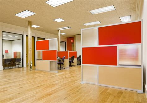 loftwall modern room dividers and privacy screens for