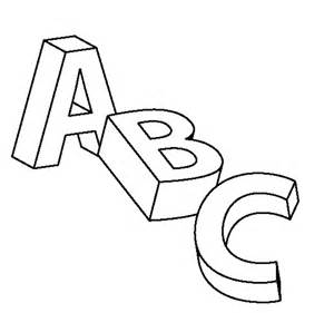 printable pictures to color free printable abc coloring pages for