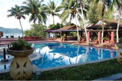 Mora Inn Pangkor Malaysia Asia puteri bayu resort pangkor island malaysia