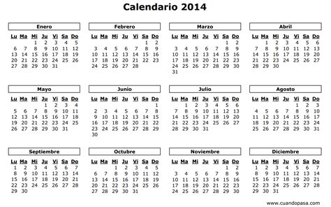Calendario De Ecuador Calendario De Ecuador 2014