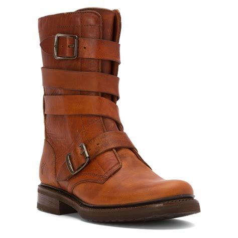frye s tanker boot boots jet