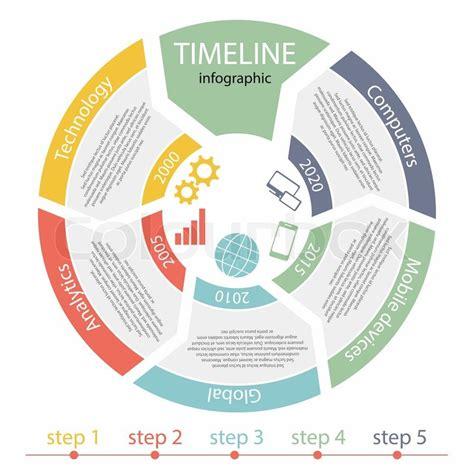 timeline pattern pattern for business presentation timeline infographic by