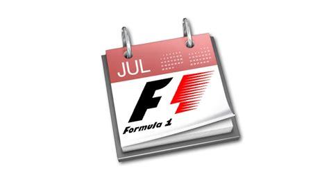 Calendario F1 2015 Calendario Pilotos Y Reglamento Para La F1 2015