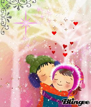 imagenes animadas de amor en navidad amor en navidad fotograf 237 a 131128686 blingee com