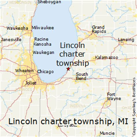 lincoln charter township best places to live in lincoln charter township michigan