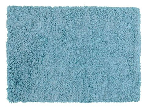Shaggy Turquoise Rug by Highlander Shaggy Rug Mixed Turquoise 140x200cm The Real