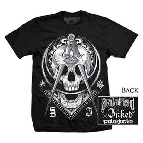 t shirt tattoo designs streetwear and t shirts added to rockline