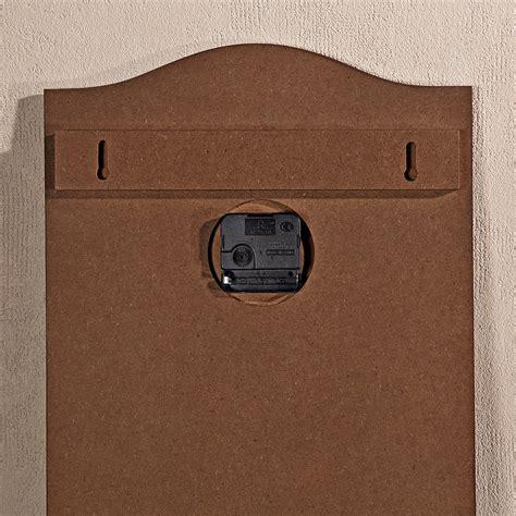 Modernes Wohnen Wohnzimmer 2956 by Nostalgie Wanduhr Uhr Board Live Laugh Kaufen