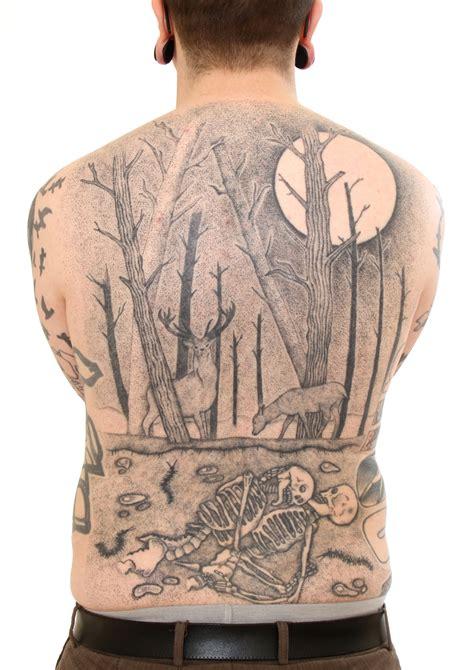 wood tattoo designs woods best design ideas