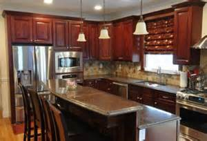 10x10 kitchen designs with island 10x10 kitchen designs pics photos 10x10 kitchen layout with island