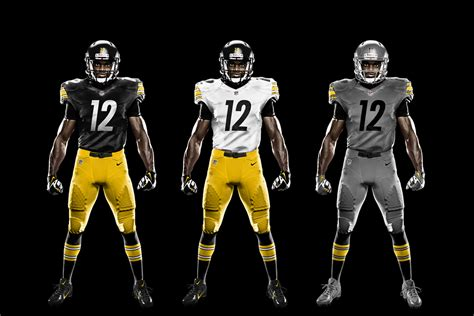 all 32 nfl teams redesigned uniforms page 3 of 8 nflrt