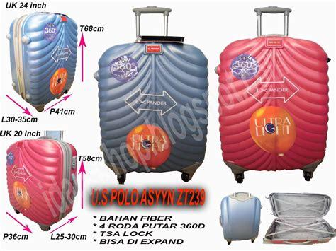 Zara Slempang Lock distributor tas rangsel tas koper us polo asyyn zt239 fiber hardcase