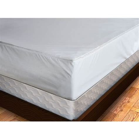bed cover for bed bugs premium bed bug proof mattress cover twin xl home garden