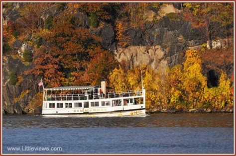 boat tour hudson river the commander a historic hudson river tour boat