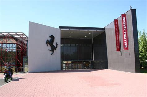 Museum Ferrari Maranello by Ferrari Museum Maranello Maranello Pinterest