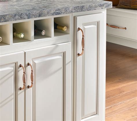 copper kitchen cabinet hardware guide to choosing a copper cabinet pulls and knobs