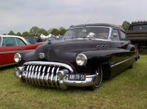 Buick Eight 1950 Buick Eight Flickr Photo