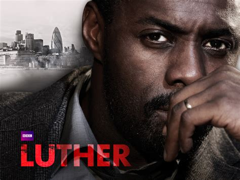 Luther Poster Luther Season 3 Review Luther Idris Elba And Ruth