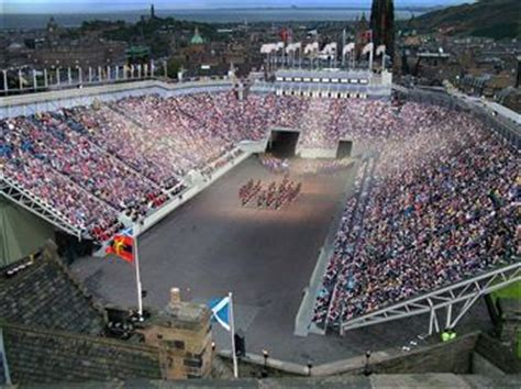 tattoo edinburgh seating plan new seating arena for edinburgh castle deadline news