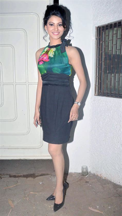 urvashi sharma instagram id urvashi rautela dazzles at singh saab the great special