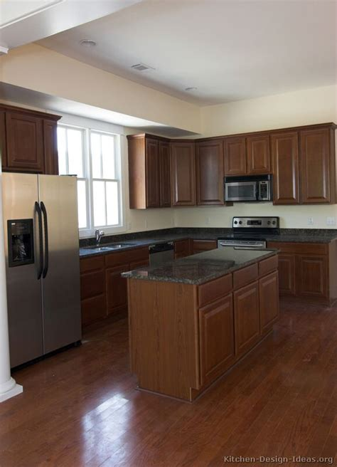 dark wood cabinets kitchen dark kitchen cabinets flooring quicua com