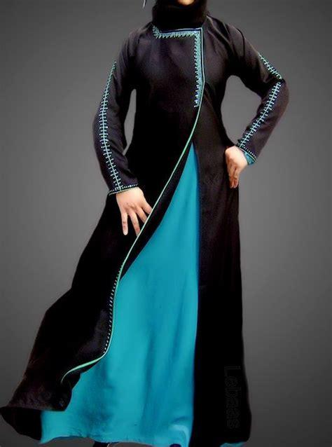 desain gamis casual model baju gamis 2016 dengan desain casual untuk remaja