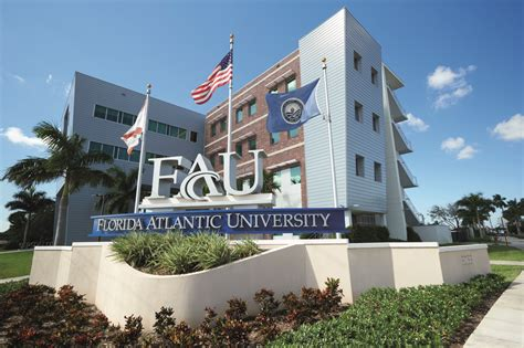 Mba Fau Programs by Navitas At Florida Atlantic Iec Abroad