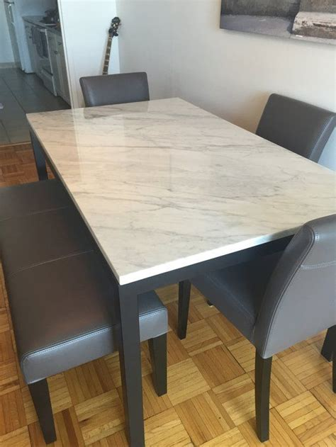 marble dining table 25 best ideas about marble dining tables on