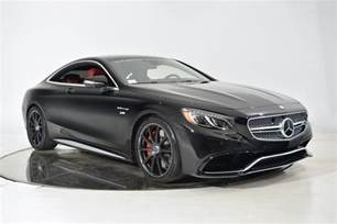 used 2016 mercedes s65 amg coupe for sale fort