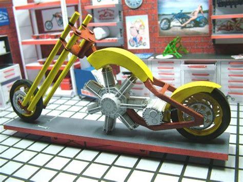 Motorrad Trial Bremen by Hanse Chopper Bremen 7 Zylinder Sternmotor Streetpaper