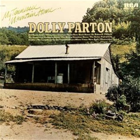 Dolly Parton Tennessee Mountain Home by Dolly Parton Akordy A Texty P 237 Sn 237 Zp茆vn 237 K