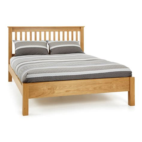 Oak Wooden Bed Frames Wooden Bed Frame 28 Images Florence Wooden Bed Frame Next Day Select Day Delivery Somerset