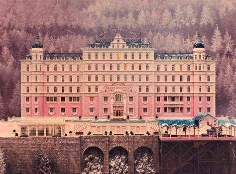 theme hotel budapest wes anderson mark mothersbaugh theme park curatorial