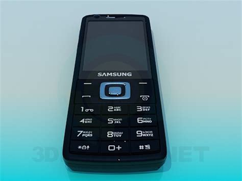 samsung mobile phone model 3d model mobile phone samsung for free