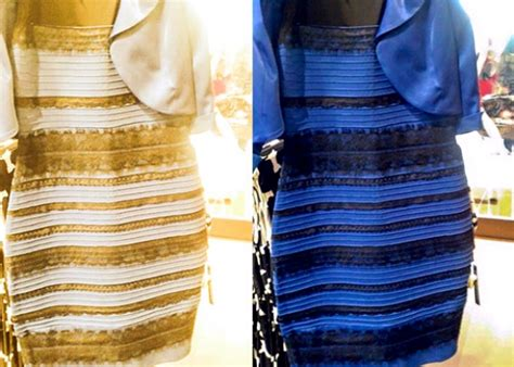 color of the dress what color is this dress a scientist explains visual ambiguity and color constancy