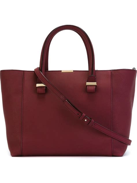 Tas Beckham Quincy Tote Bag beckham quincy tote bag in lyst