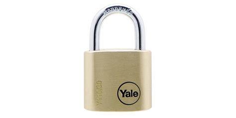 Gembok Yale Padlock Y 110 padlock brass padlock y110 series