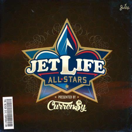 jet life curren y jet life all stars mixtape nah right nah