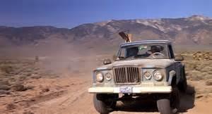 imcdb org 1963 jeep gladiator thriftside j 200 in