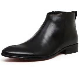 new mens ankle chelsea boots dress or casual shoes genuine
