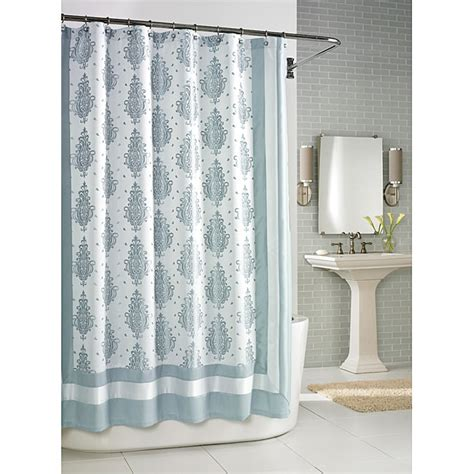 seafoam green shower curtain roman medallian seafoam shower curtain 14179597